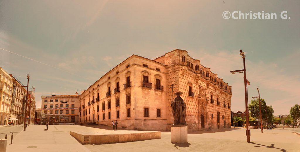 Palacio-del-infantado-guadalajara