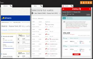 comparador de vuelos online barato