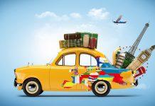 Cómo obtener el permiso internacional de conducir