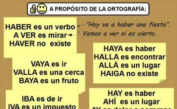 REGLAS ORTOGRÁFICAS