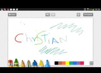 la mejor aplicación para pintar