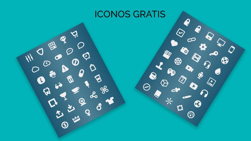 ICONOS GRATIS
