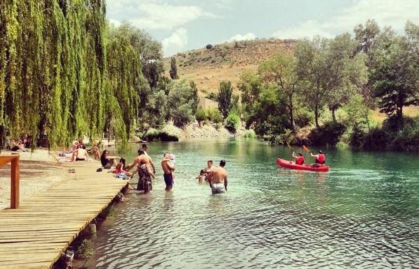 Los mejores ríos de Guadalajara para refrescarnos de la ola de calor