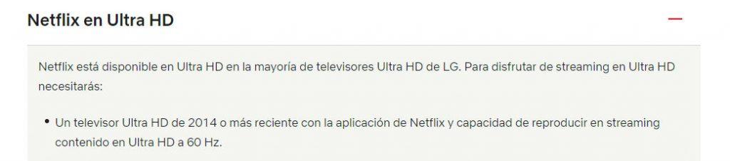 TV-4K-LG-para-Netflix