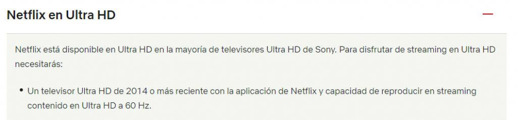 TV-Sony-4k-para-ver-Netflix-en-Ultra-HD