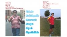 Como lograr bajar de peso sanamente